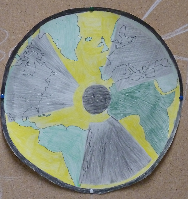Global Challenges - Nuclear waste